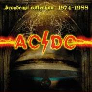 AC/DC 貴重なラジオ放送用ライヴ音源を14CDにパッケージ!