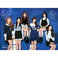 GFRIEND 韓国6thミニアルバム『Time for the moon night』
