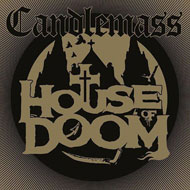 CANDLEMASS 最新EPリリース!