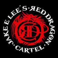 ジェイク・E・リー RED DRAGON CARTEL 新作!