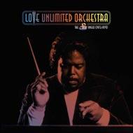 愛の伝道師 バリー・ホワイトの黄金期を収めたシングル音源集がCDとLPでリリース