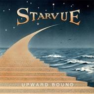 スターヴュー『Upward Bound』がLP再発