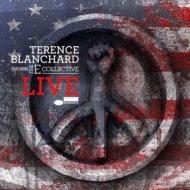 テレンス・ブランチャード&E-コレクティヴ白熱のライヴ盤