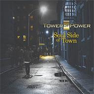新曲をフィーチャーしたアルバムは15年ぶり!タワー・オブ・パワー最新作
