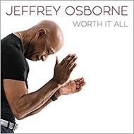 ジェフリー・オズボーン新作は原点回帰のオールドスクールソウルアルバム