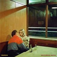 Tropics 待望の最新アルバムがアナログ盤でもリリース決定