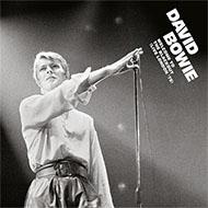 デヴィッド・ボウイ1978年英アールズ・コート未発表ライヴ音源