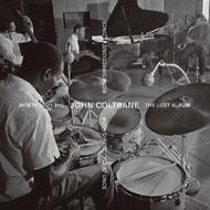 ジョン・コルトレーンの完全未発表スタジオ録音作が奇跡の発掘
