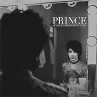 素顔のプリンスのプライベートセッション!1983年ピアノの弾き語りによる未発表音源が初登場