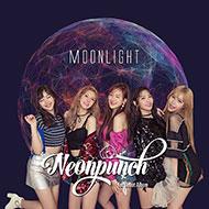 Neon Punch シングル『MoonLight』でデビュー