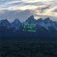 カニエ・ウエスト2年ぶりの最新アルバム『Ye』が待望のCDで登場