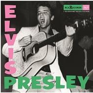 エルヴィスの記念すべきデビューアルバムがアナログ盤で登場!