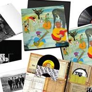 ザ・バンド傑作デビュー作『Music From Big Pink』50周年記念デラックスエディション