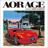 中田利樹氏・選曲 『AOR AGE』とのコラボ企画2CDコンピ