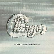 シカゴ名盤『シカゴII』2CD+2LP+DVDコレクターズエディション