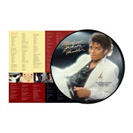 マイケル・ジャクソン 6タイトルが豪華ピクチャーディスクで発売