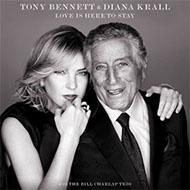 【DVD付き国内盤は13%クーポン還元】トニー・ベネット&ダイアナ・クラール夢の共演アルバム