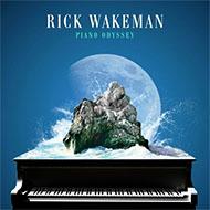 ソニーCLASSICALからリック・ウェイクマン最新ソロアルバム