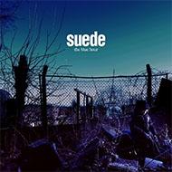 これにて三部作完結!スウェード2年ぶり最新アルバム『The Blue Hour』