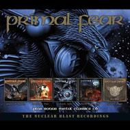 PRIMAL FEAR 6作品セット!