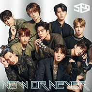 SF9 4th Single『Now or Never』 10月31日リリース
