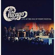 シカゴ、1970年のライヴ音源が初アナログLP化!