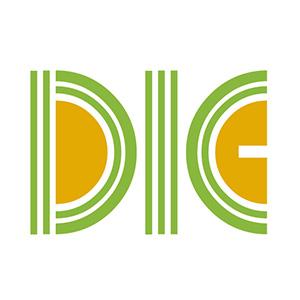 DIGレーベル ロゴ