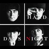 ザ・ビートルズ「A HARD DAY'S NIGHT」