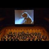 第30回東京国際映画祭特別企画『ゴジラ』シネマ・コンサート