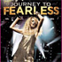 Taylor Swift LIVE DVD