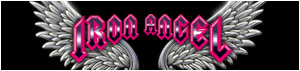 IRON ANGEL STORE - HMV GIRLS METAL COLLECTION
