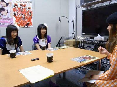 スマイレージ 和田さん・福田さん 住所不定無職 ユリナさん