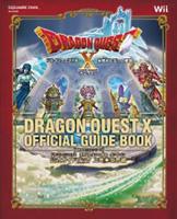 ドラゴンクエストX 目覚めし五つの種族 オンライン 公式ガイドブック 上巻●世界編