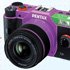PENTAX Q10 x Evangelion