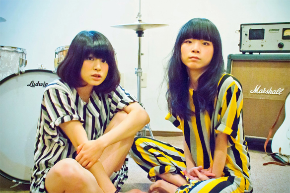 【HMVインタビュー】 マイクロコズム 『顔』