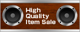 High Quality Item Sale