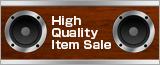 High Quality Item Sale