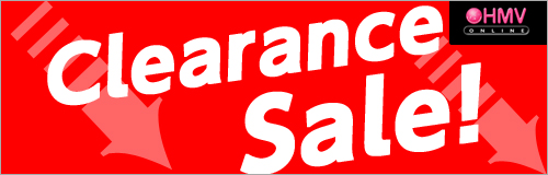 Limited Period! 70% - 90% Off Clearance Sale!