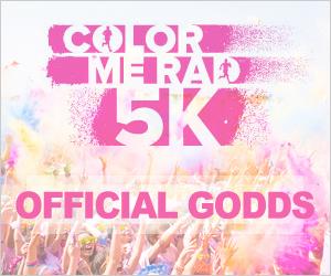 Color me rad