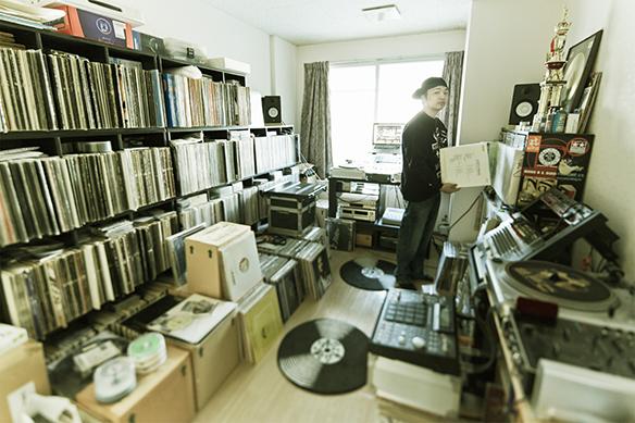 DJ SEIJI