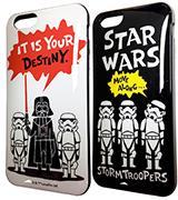 STARWARS iPhone6�P�[�X�\��J�n�I
