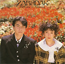 『Welcome to Zabadak』 ZABADAK