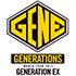 GENERATIONS �c�A�[�O�b�Y���ցI