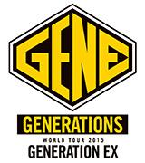 GENERATIONS�c�A�[�O�b�Y