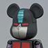 BE@RBRICK�~TRANSFORMERS�̔����I