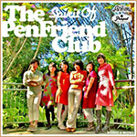 The Pen Friend Club