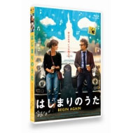 �W�����E�J�[�j�[�ē'̍ŐV��u�͂��܂�̂��� BEGIN AGAIN�vBD��DVD 10/7��������I