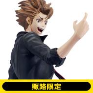 【販路限定】PSYCHO‐PASS サイコパス 新作フィギュア「縢 秀星」