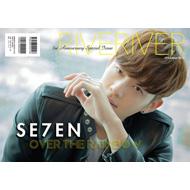 「RIVERIVER」Vol.12、先着でオリジナルブロマイド