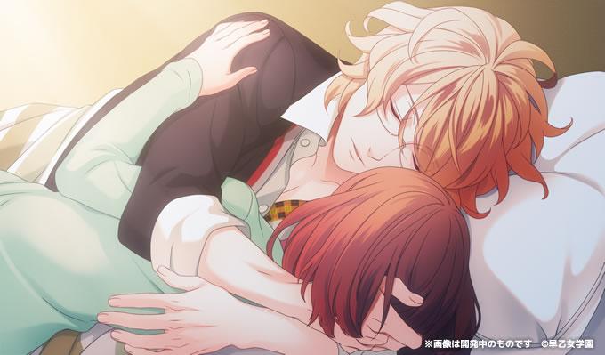 うたの☆プリンスさまっ♪Repeat LOVE